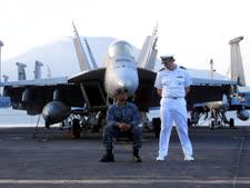 חיל הים האמריקני [צילום: האו דין/AP]
