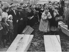 קילצה: 42 ניצולים נרצחו