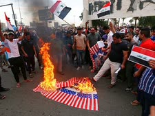 """יתאחדו נגד ארה""""ב? [צילום: האדי מיזבאן, AP]"""