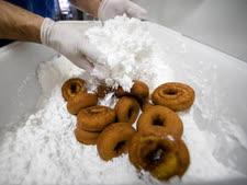 ותרו על הסוכר [צילום: מאט רורקה/AP]