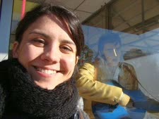 עיישי זידאן [צילום: עמוד הטוויטר של עיישי זידאן]