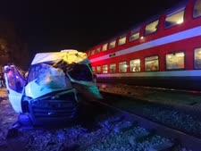 זירת התאונה [צילום: דוברות איחוד הצלה]