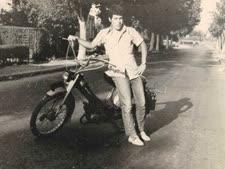 עם הטוסטוס 1970