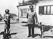 היטלר. לא אהב יהודים... [צילום: AP]