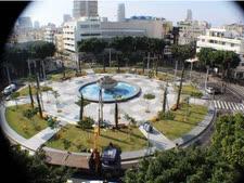 תל אביב [צילום: יגאל יששכרוב]