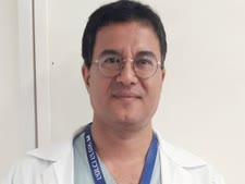 """ד""""ר יובל כהן [צילום: המרכז הרפואי זיו]"""
