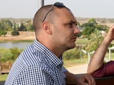 מנתיבי ישראל לראשות הרשות [צילום: נתיבי ישראל]