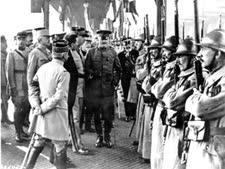 חיילים במלחמת העולם הראשונה [צילום: AP]