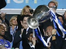 אברמוביץ וליגת האלופות, 2012 [צילום: מאט דונהם, AP]