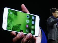 Huawei. ההסכם יבוטל השבוע [צילום: מנו פרננדז, AP]