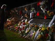 רצח בשידור חי [צילום: וינסנט תיאן, AP]