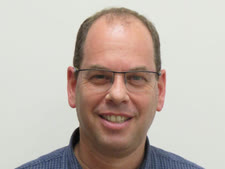 """ד""""ר אוהד הוכמן   [צילום: יח""""צ]"""