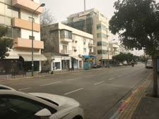 רחוב בן-יהודה בתל אביב