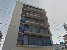 הבניין שבמחלוקת [צילום: סטריט וויו]