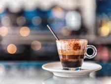 הלוותה לחברה לייצור קפה [צילום: יהב גמליאל, פלאש 90]