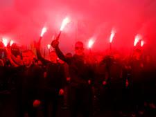 אנשי ימין [צילום: אפרם לוקצקי/AP]