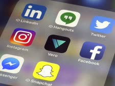 רגולציה על הרשתות החברתיות [צילום: ריצ'רד דרו, AP]