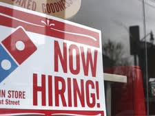 רק 1% משרות זמניות [צילום: ג'ני קיין, AP]