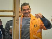 אברג'יל. 30 שנות מאסר? [צילום: פלאש 90]