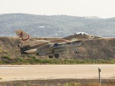 בסיס רמת דוד [צילום: חיל האוויר]