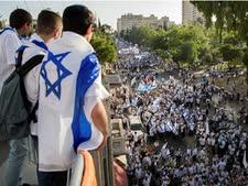 מורשת ישראל [צילום: יונתן זינדל/פלאש 90]
