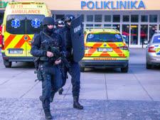 כל הקורבנות - מטופלים [צילום: Vladimir Prycek/CTK via AP]