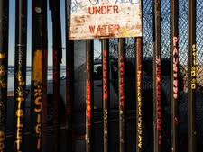 הגבול ליד סן דייגו [צילום: דניאל דה-אולזה, AP]