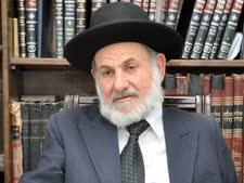 בוארון. לשעבר דיין בבית הדין הרבני הגדול