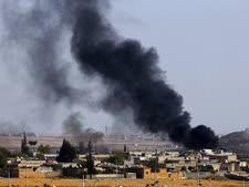 [צילום: לפטריס תקפה טורקית על הכורדים בסוריה פיטרקיס, AP]