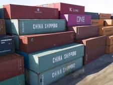 הסחר גדל ב-2% בלבד [צילום: סטיב הלבר, AP]
