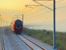 העיכובים נמשכים [צילום: רכבת ישראל]