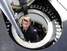 בהוראת המנשיא מקרון [צילום: לודביץ' מרין/AP]