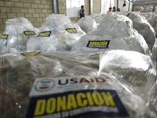 להעניק סיוע מול סין [צילום: פרננדו ורגרה, AP]
