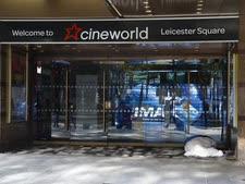 בית קולנוע של Cineworld בלונדון [צילום: אליסטר גרנט, AP]
