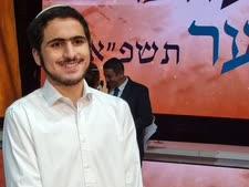 גלעד אברהמוף [צילום: מן הטלוויזיה]