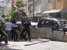 ביירות, 14 באוקטובר [צילום: חסן עמאר, AP]