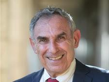 פרופ' יהודה שינפלד - נשיא אוניברסיטת אריאל [צילום: האקדמיה למדעים]