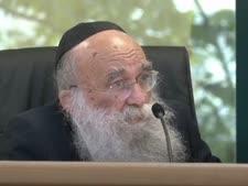 """הרב קרליץ. מועמד במקום ה-117 [צילום: לע""""מ]"""