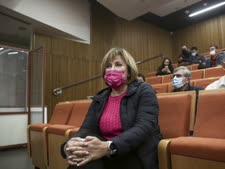 קירשנבאום לפני פסק הדין [צילום: מרים אלסטר, פלאש 90]