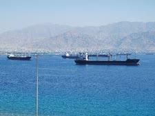 זריקת מרץ לנמל הדרומי