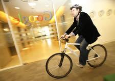 [האופניים של גוגל]