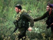 חיילים במסע [צילום: פלאש 90]
