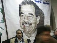 סדאם חוסיין [צילום: AP]