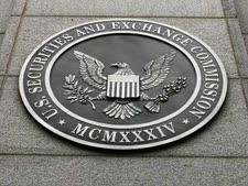 """רשות ניירות ערך האמריקנית ארה""""ב SEC [צילום: AP]"""
