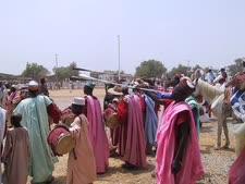 ניגריה. גהנום