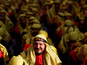 [צילום: חסן עמאר/AP]