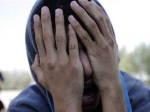 קינה לא כשרה [צילום אילוסטרציה: AP/Hasan Jamali]