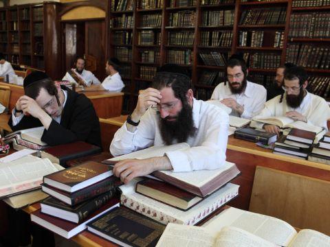 [צילום אילוסטרציה: yaakov Naumi/Flash90]