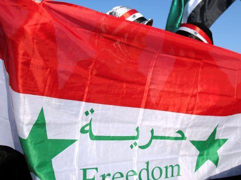 שינוי בסדרי המזרח התיכון [צילום: AP]