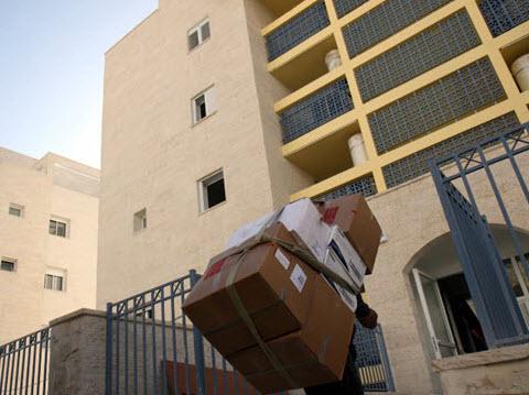 הובלות קטנות עם אתר המובלים בישראל - גם בטנדר וגם במשאית